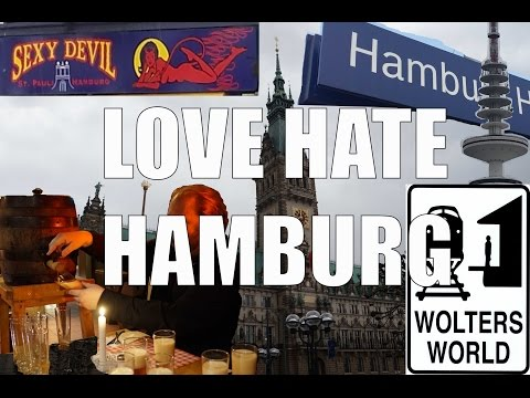 Visit Hamburg – 5 Things You Will Love & Hate about Hamburg, Germany
