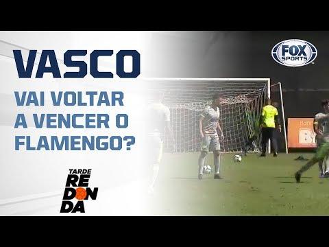 Vasco vai voltar a vencer o Flamengo?