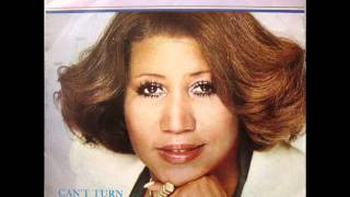 "Aretha Franklin - Can't Turn You Loose / United Together - 7"" Spain - 1980"