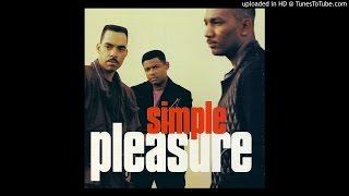 Simple Pleasure - The Voice Inside My Dreams (1992)