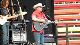 Chris Cagle--The Love Between A Woman And A Man
