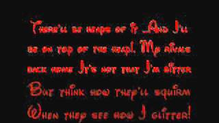 Mine Mine Mine - Pocahontas Lyrics