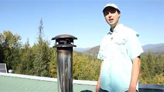 Chimney Fire & How To Prevent Them