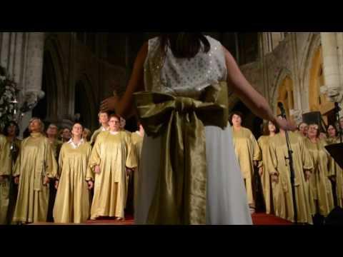 Concert Gospel avec Joniece Jamison