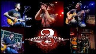 3 Doors Down - Pieces of Me (Live)