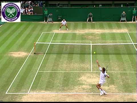 [書摘] 《愛與熱情的網球史》─ 千禧年網球 (伊凡尼塞維奇2001年溫網外卡封王傳奇)