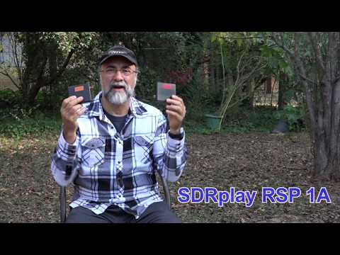 SDRPlay RSP-1A vs  Airspy HF+ on Shortwave and Medium Wave