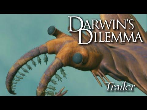 Darwins Dilemma DVD movie- trailer