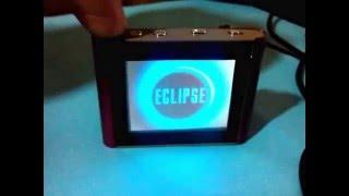 Don't work my Eclipse T180 WRD 4GB. Hellp me pleas