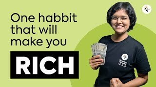 How To Save Money And Become Rich? | Personal Financial Planning Course P2 CA Rachana Phadke Ranade