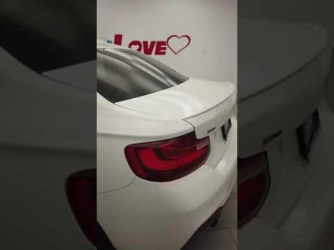 Pre-Owned 2015 BMW 2 Series M235i xDrive