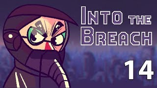 Into the Breach - Northernlion Plays - Episode 14 [Icely Done!]