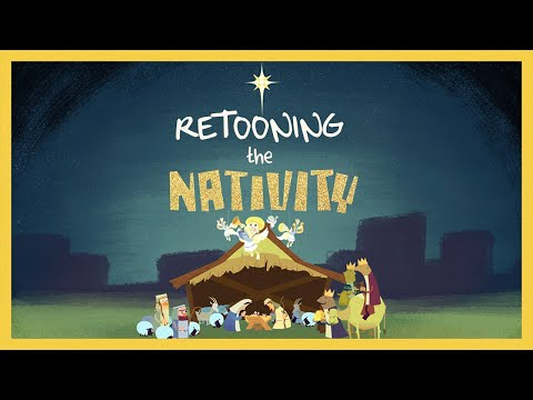 Retooning the Nativity