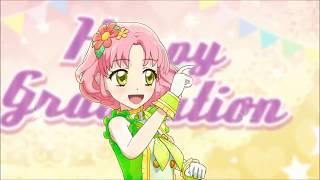 Sakura Kitaoji  - (Aikatsu!) - Aikatsu! Otome Arisugawa and Sakura Kitaoji Original Star☆彡 Stage