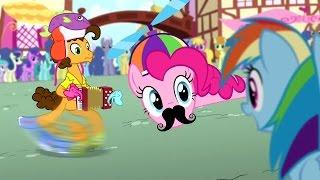 my little pony latino américa comercial de tv rainbow friends