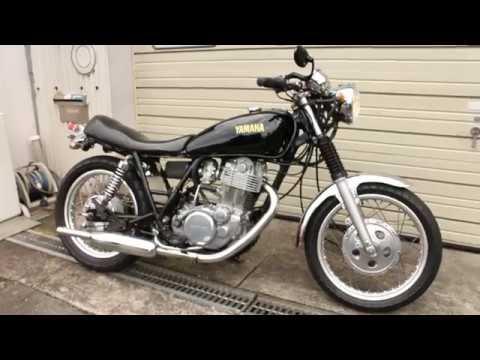SR400/ヤマハ 400cc 神奈川県 RAMPAGE