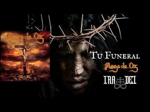 Mägo De Oz - Tu Funeral ( Audio )