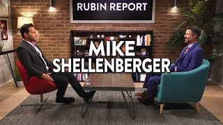 Governor of California Candidate Supporting Nuclear Power (Mike Shellenberger Full Interview)