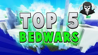 REVENGE BOWSHOT! - Top 5 BED WARS PLAYS of the Week