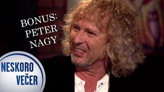 Opilecké vtipy Petra Nagya - BONUS Neskoro Večer