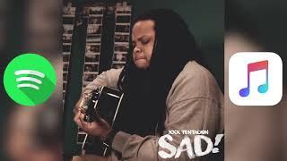 8D AUDIO, XXXTENTACION - SAD! (Kid Travis Cover)
