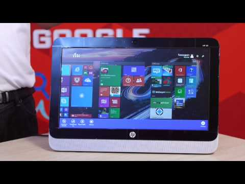 @ In Box - Open Box EP.29 (HP 20-2300d All-in-One)