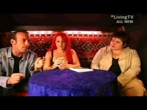 Jane Goldman Investigates: Tarot (4 of 5)