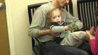 Treatment for Autism in Children - The Anat Baniel Method and treatment of Autism in Children