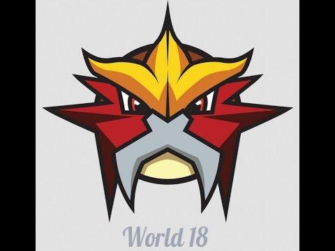 Promo World18 Sinnoh Region 01.09.16