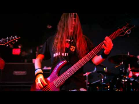 """Beauty of Decay """"End of All"""" Live in Mankato"""