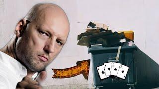 W POLSCE CZUJĘ SIĘ JAK ŚMIEĆ – Rafał Gładysz dla VETO