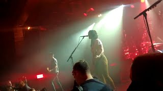 Die On A Rope | The Distillers Vancouver 2018