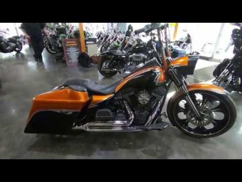 2007 Harley-Davidson Road King® Police in South Saint Paul, Minnesota - Video 1