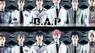 [SMS RINGTONE] B.A.P Power 'WE GOT THE POWER~'