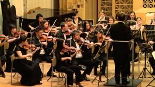Dvorak: Czech suite in D major / Pohunek · Academic Chamber Soloists Prague