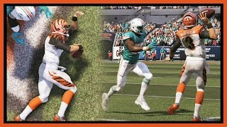 Madden 17 Ultimate Team Gameplay - ROUGH DAY AT THE OFFICE! | MUT 17 XB1 Gameplay