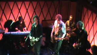"The Damnwells - ""The Monster's Heart"" - Rockwood Music Hall - 09/02/10 - Late Show"