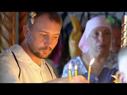 Молитва за строительство храма