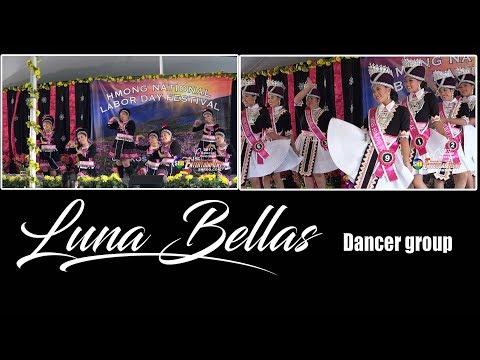 SUAB HMONG E-NEWS:  LUNA BELLAS ( 2 rounds) - 2017 Hmong National Labor Day Festival