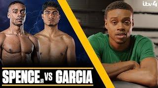 PBC: Countdown Errol Spence Jr vs Mikey Garcia