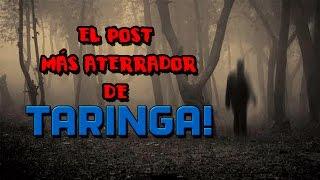 El post más aterrador de Taringa.net