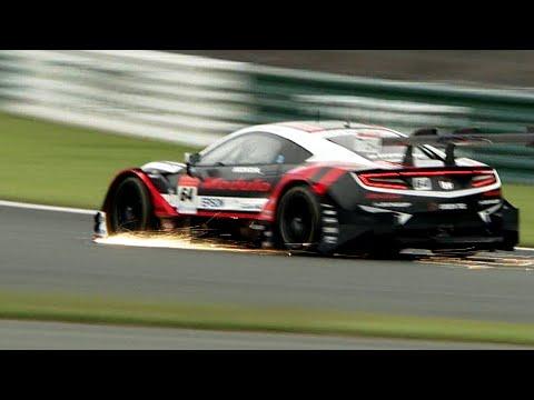 Moduloの決勝レースにフォーカスしたハイライト動画。スーパーGT 第5戦富士スピードウェイ