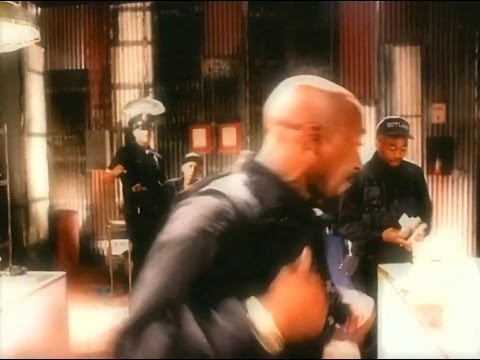 2Pac - Last Ones Left [HD] (Music Video)