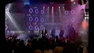 Madness with Feargal Sharkey Listen to Your Father