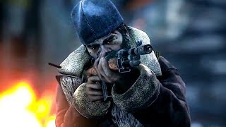 WORLD WAR Z Classes Introduction Trailer (2019) PS4 / Xbox One / PC