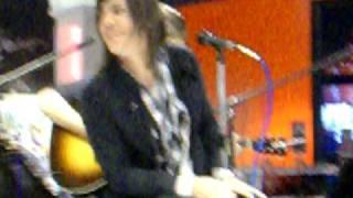 Runaway- Artist vs. Poet (Acoustic) 2/12/10