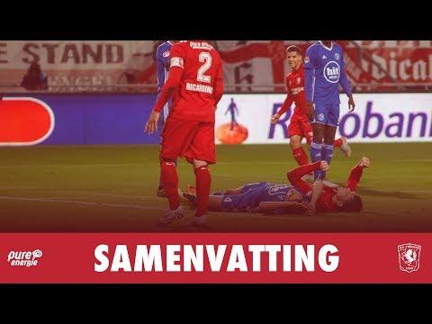 SAMENVATTING   FC Twente - Almere City (26-10-2018)