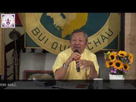 Nghe Thầy Tổ giảng về ngôi sao Việt Y Đạo 6 cánh