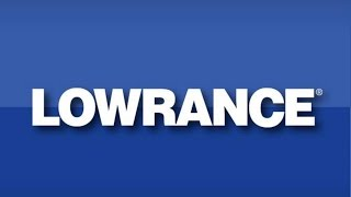 Картплоттер lowrance hook-5