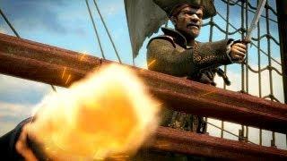 Port Royale 3: Pirates & Merchants video